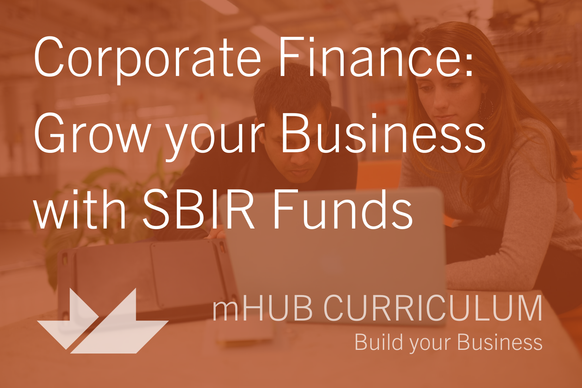 Fund your R&D with SBIR Grants
