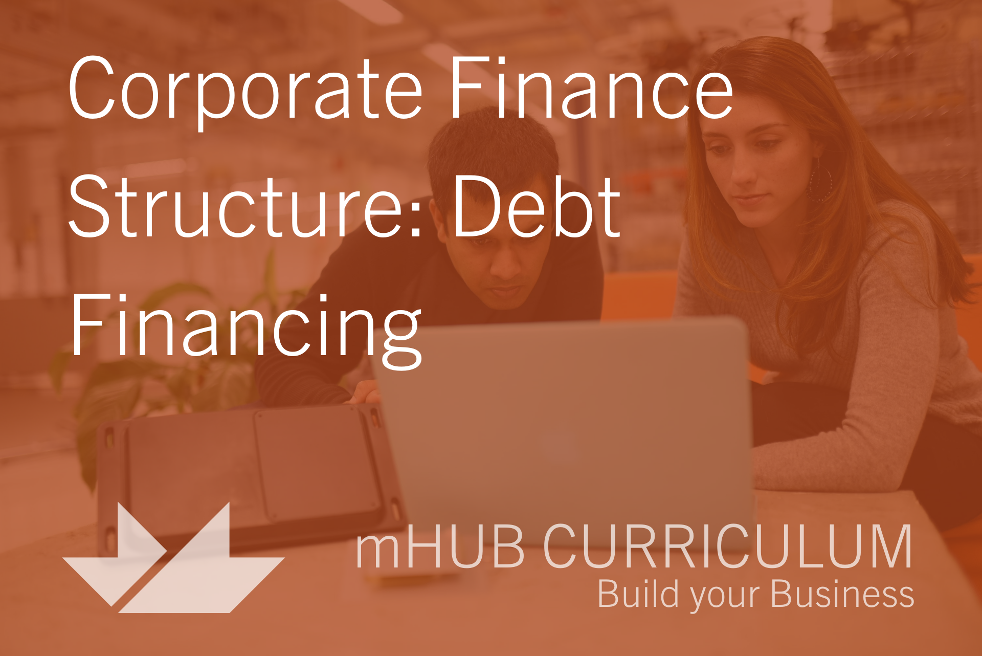 Corporate Finance Structure: Debt Financing