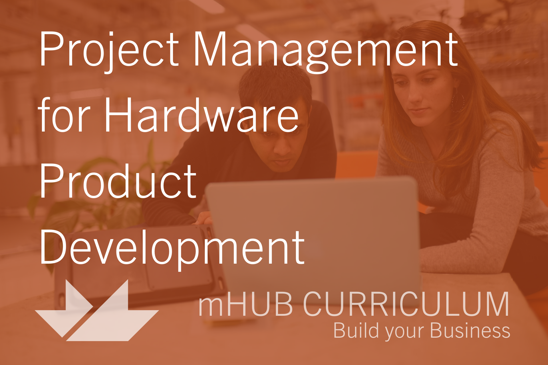 Project Management for Hardware Product Development