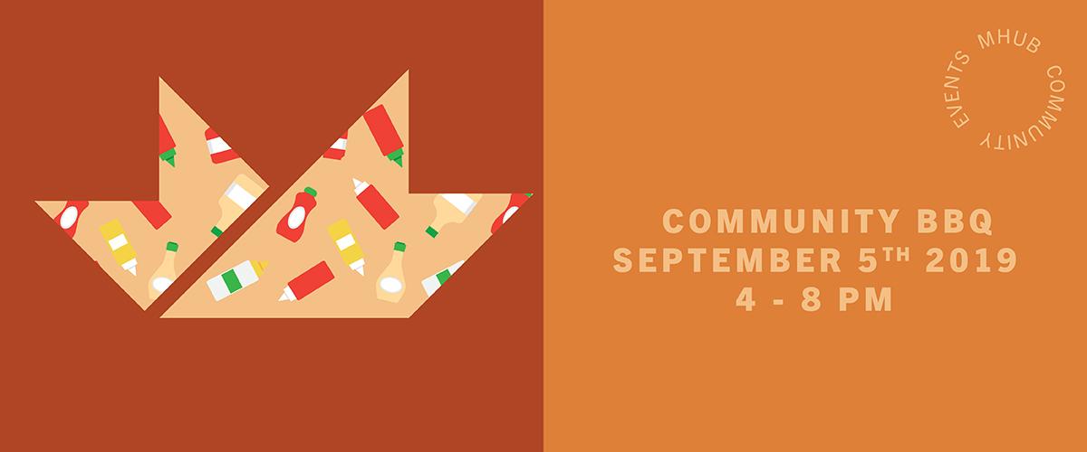 mHUB Annual Community BBQ