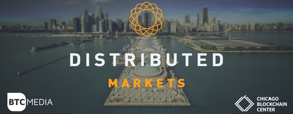 BTC Media Presents: Distributed: Markets Conference