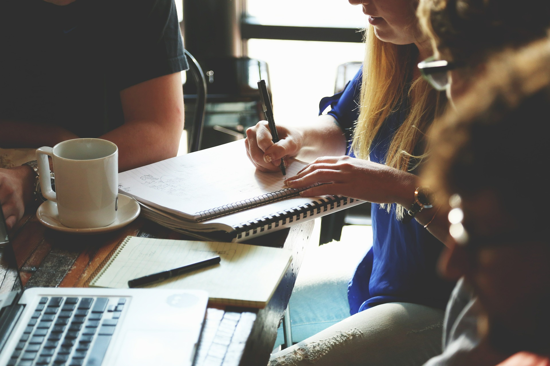 mHUB Fundamentals: Business Management-Culture and Building the Right Team