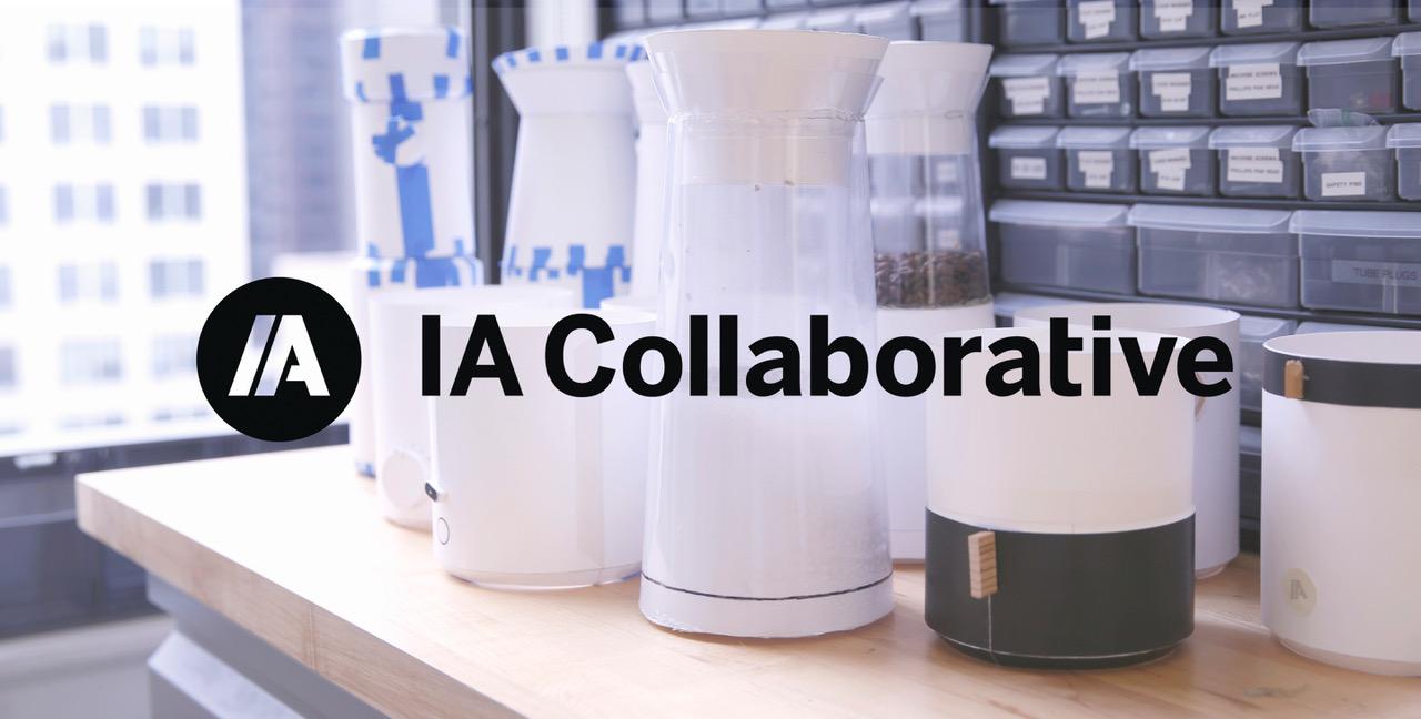 IA Collaborative Presents,