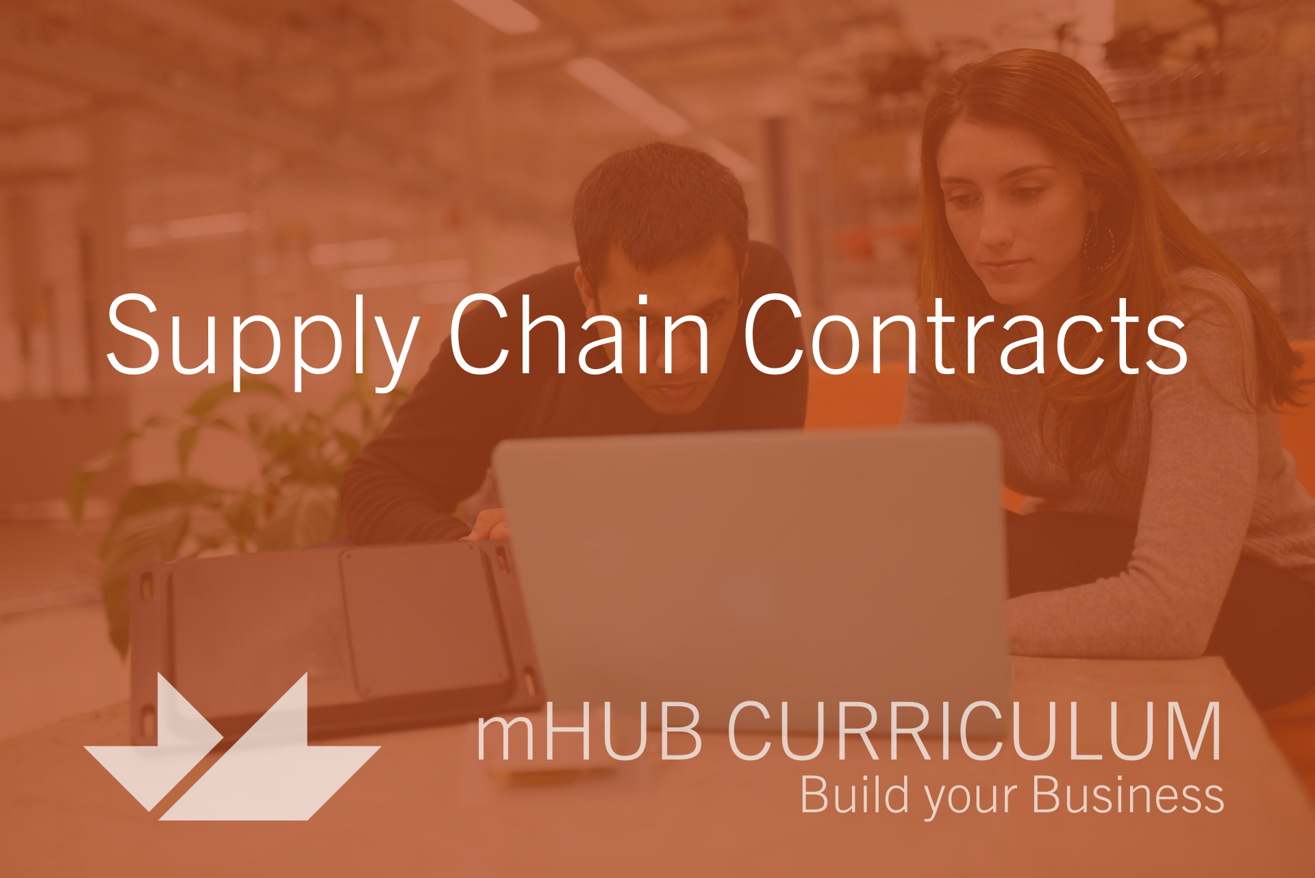 Supply Chain Contracts