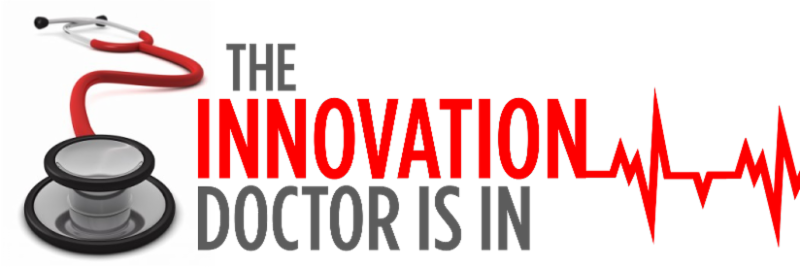 Chicago Innovation and The Chicago Executives Club Present: The Innovation Doctor Is In