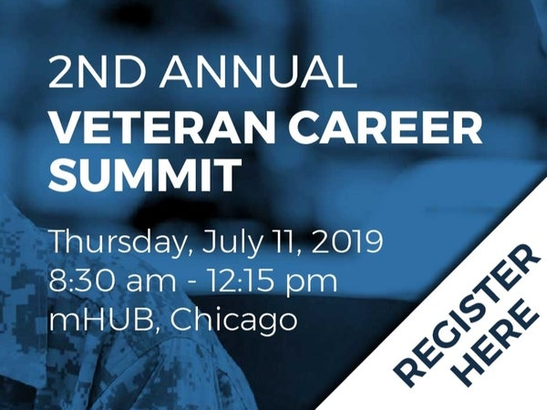 Second Annual Veteran Career Summit