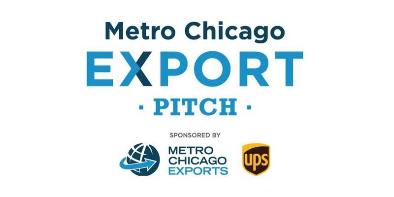 Metro Chicago Export Pitch