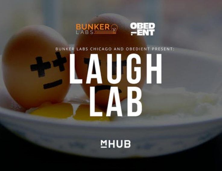 Laugh Lab: How to use fun to get your business in the spotlight