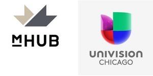 Univision Chicago Local Media & mHUB Present,