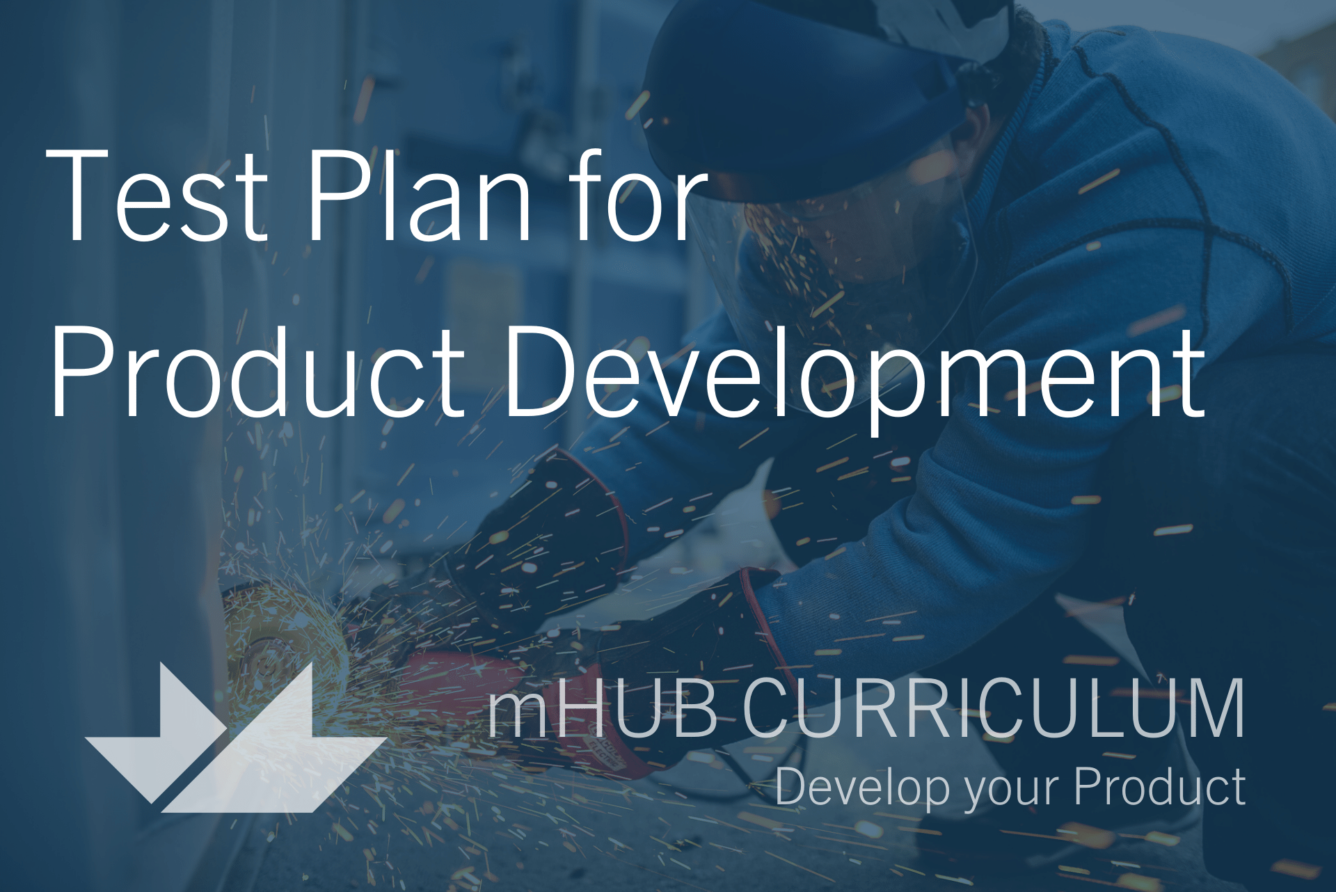 Test Plan for Product Development