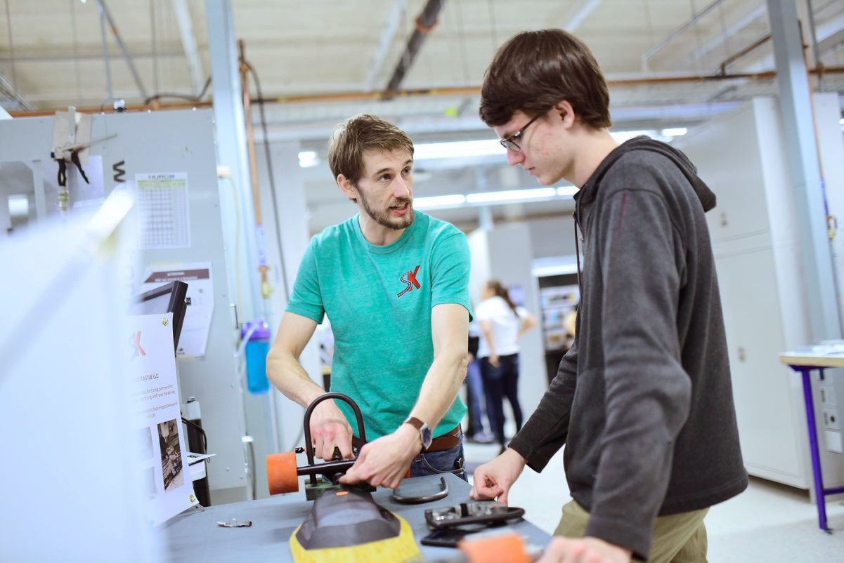Design for Prototyping: Form, Fit, Function and Fabricate