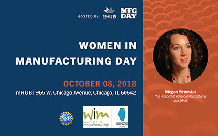 Women in Manufacturing Day
