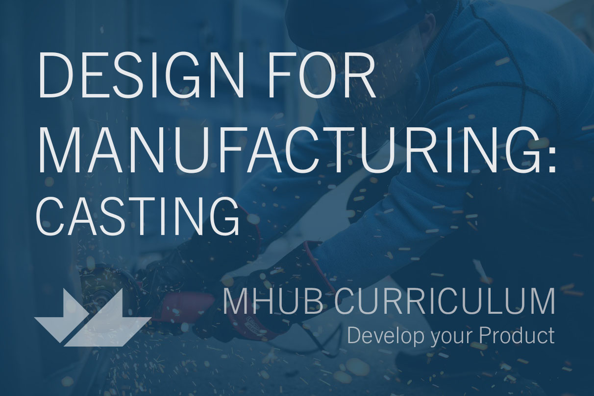 Design For Manufacturing: Casting