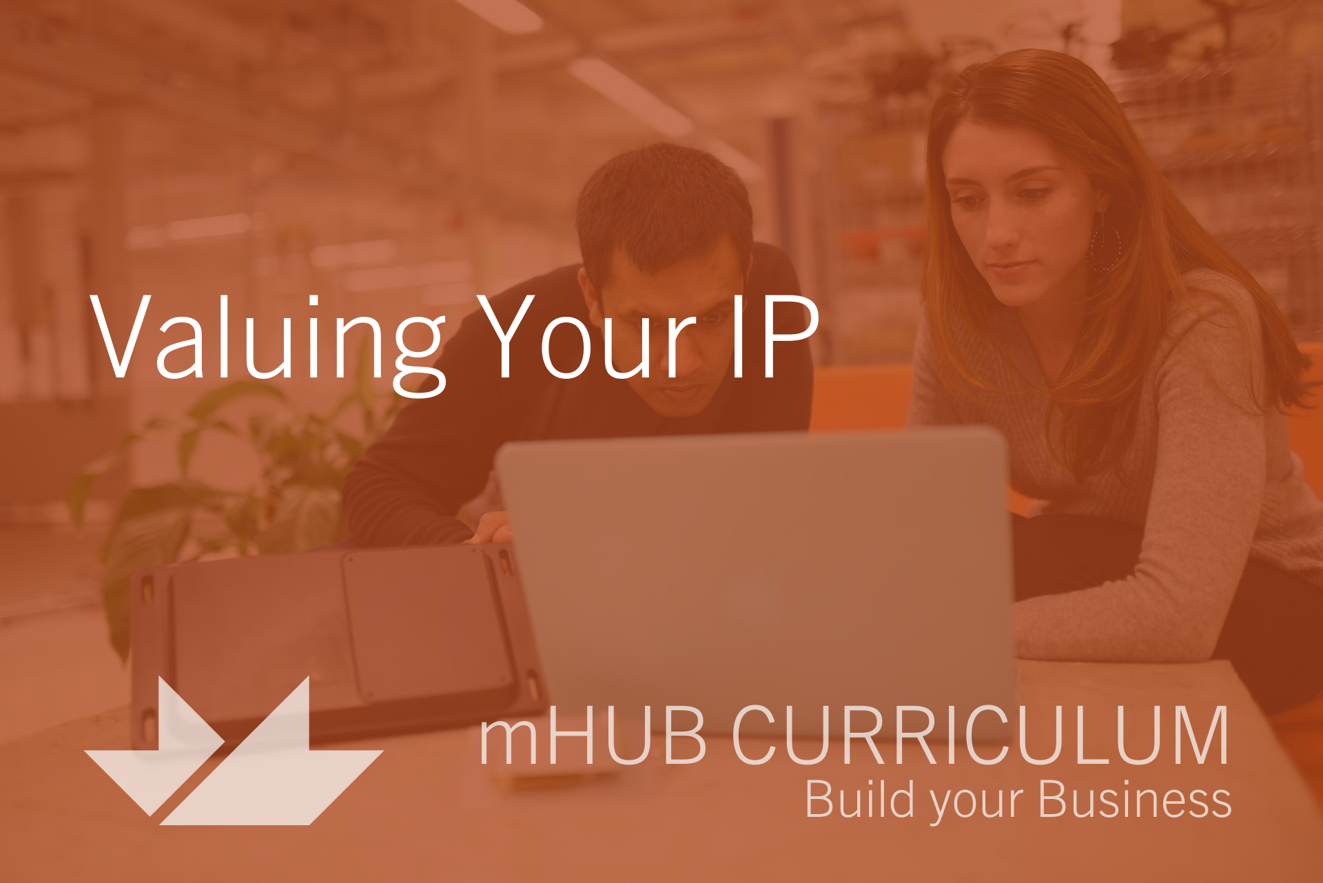Valuing Your IP