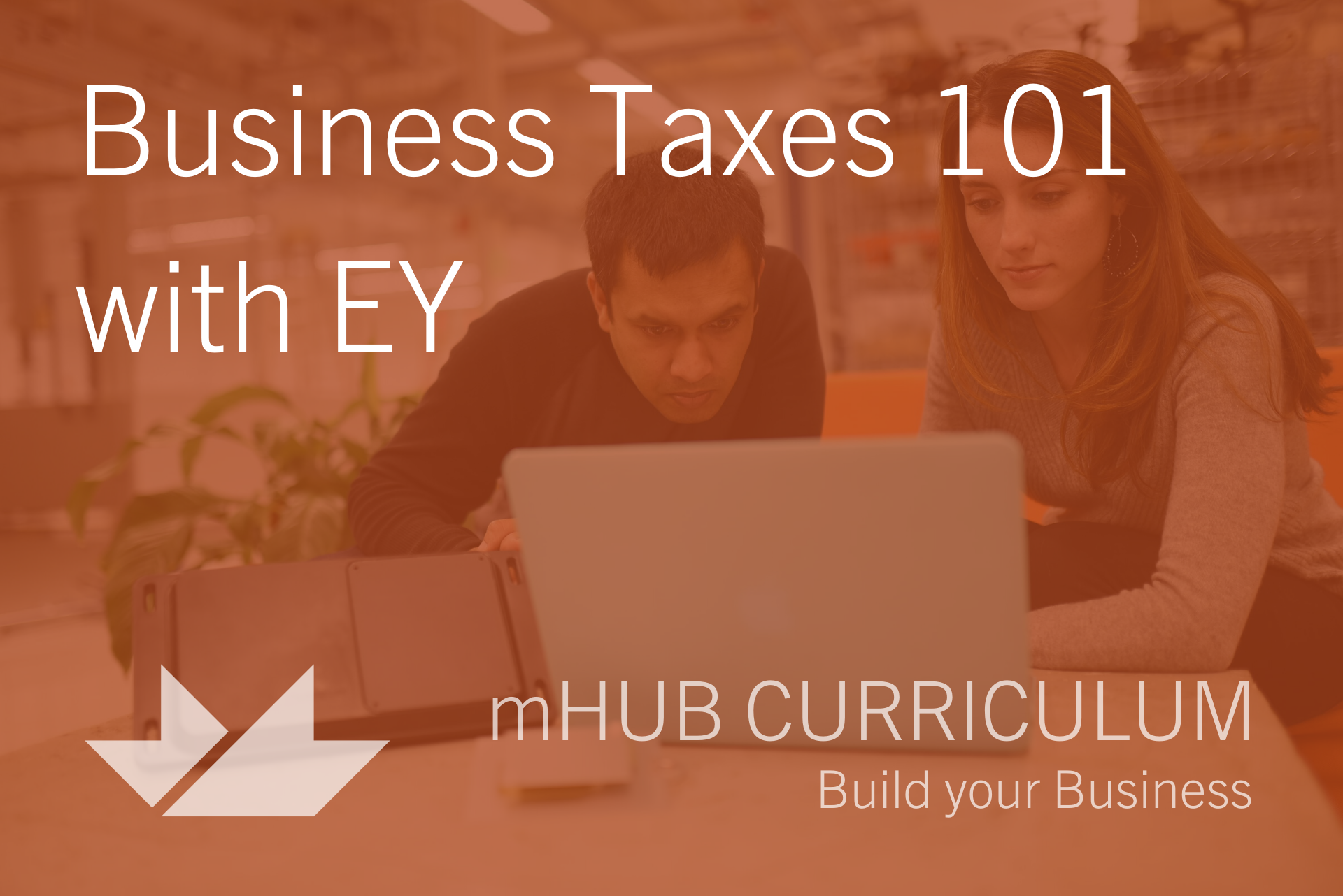 Filing Your Business Taxes This Year