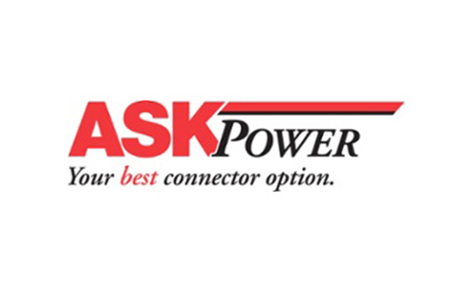 ASK Power Logo