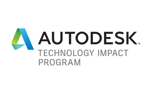 Autodesk Technology Impact Program Logo