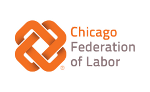 Chicago Federation of Labor Logo