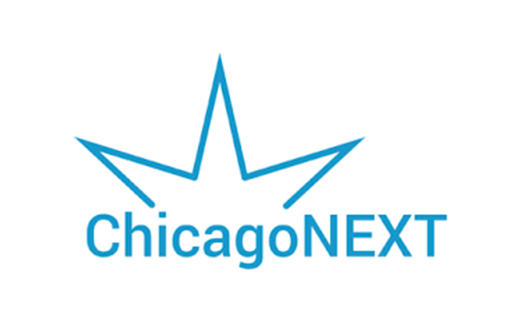 World Business Chicago ChicagoNEXT Logo