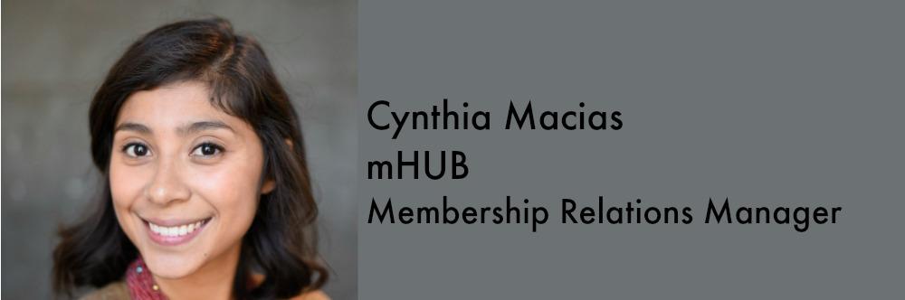 Cynthia Macias