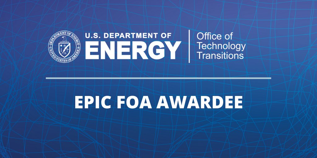 DOE Selects the Midwest Regional Innovation Partnership for Award from Energy Program for Innovation Clusters