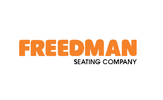 Freedman Seating Logo