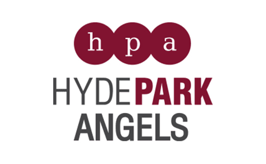 Hyde Park Angels Logo