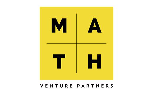 MATH Venture Partners Logo