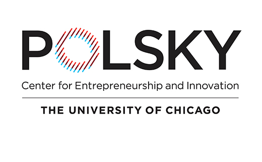 Polsky Center for Entrepreneurship and Innovation Logo