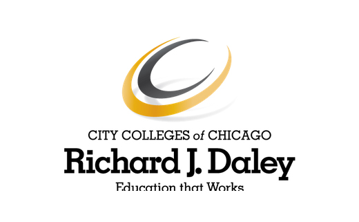Richard J. Daley College Logo