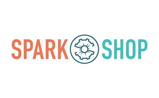 Spark Shop Logo