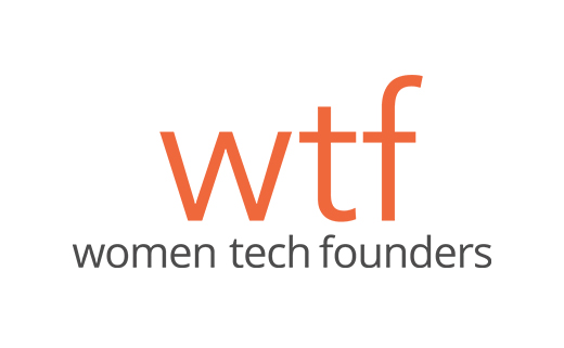 Women Tech Founders Logo