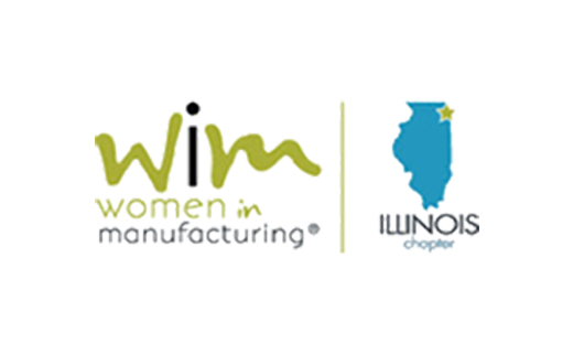 Women in Manufacturing Logo