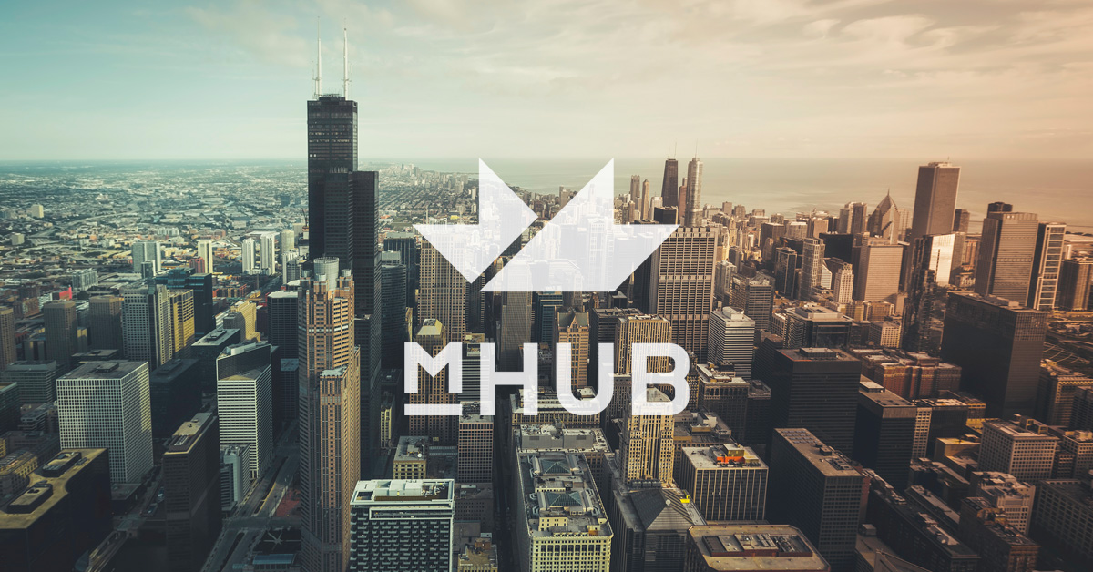 mHUB AND DMDII NAME THREE FOURTH REVOLUTION AWARD RECIPIENTS: MANUFACTURER OF THE YEAR, MARMON; CORPORATE CHAMPION, MICROSOFT; AND FOURTH REVOLUTION CHAMPION, BRAD KEYWELL