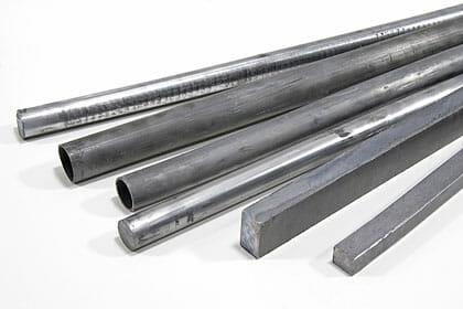 CNC Material/Stock Drops