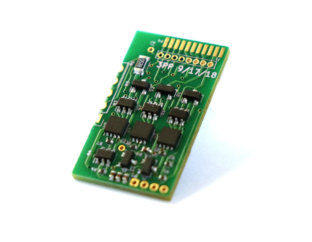 Gearo 1 Motor Controller