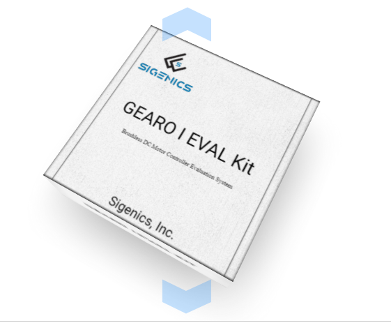 Gearo 1 Evaluation Kit