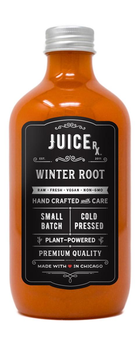 Winter Root