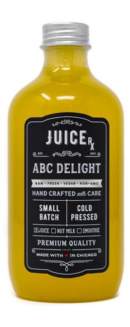 ABC Delight