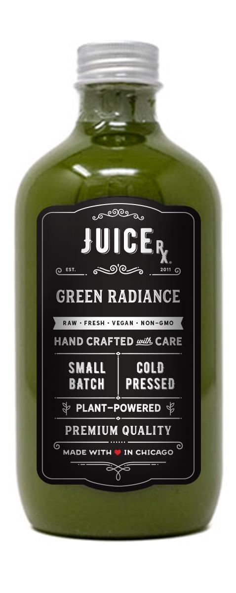 Green Radiance