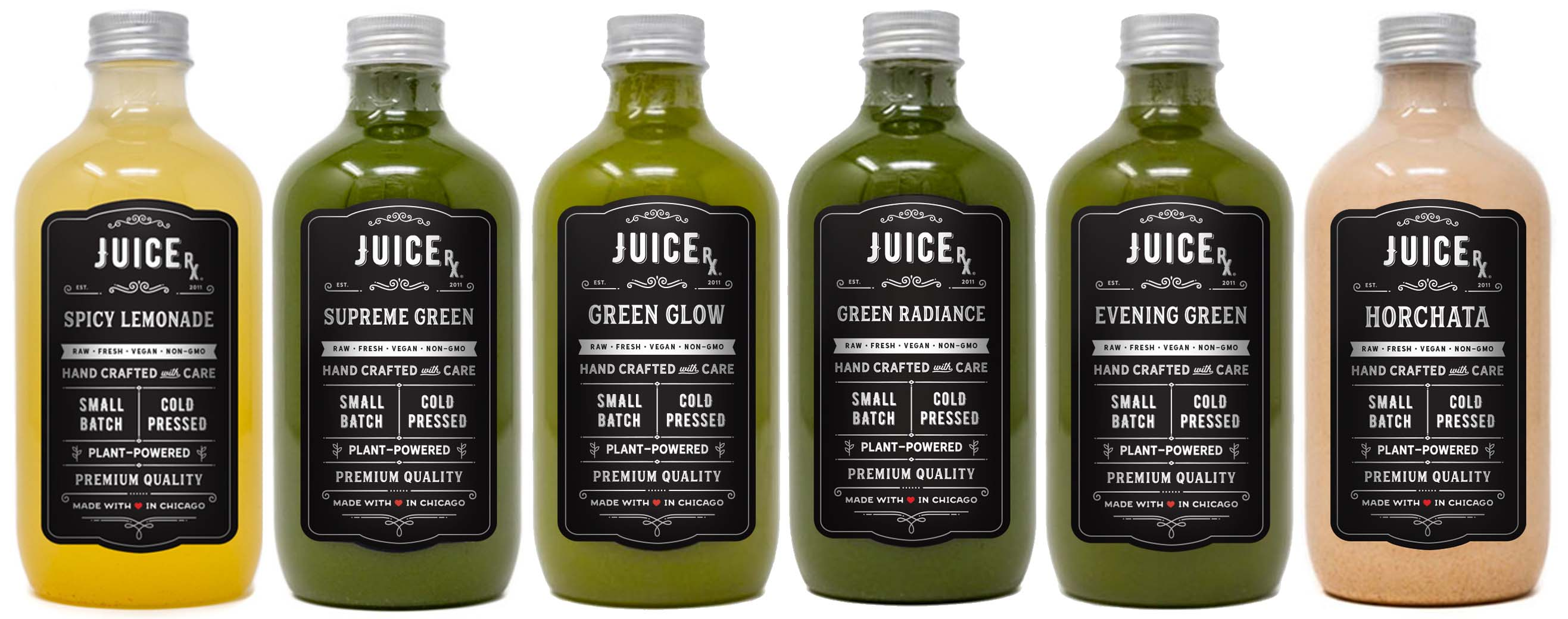 Extreme Green Cleanse