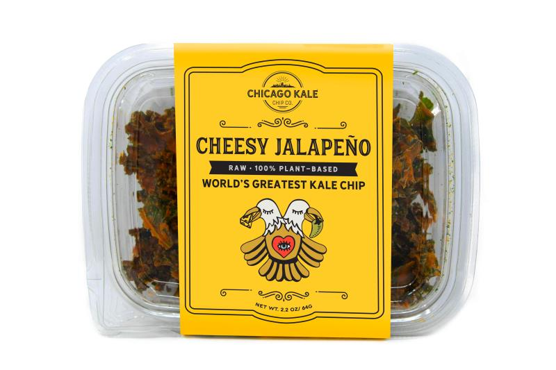 Cheesy Jalapeno