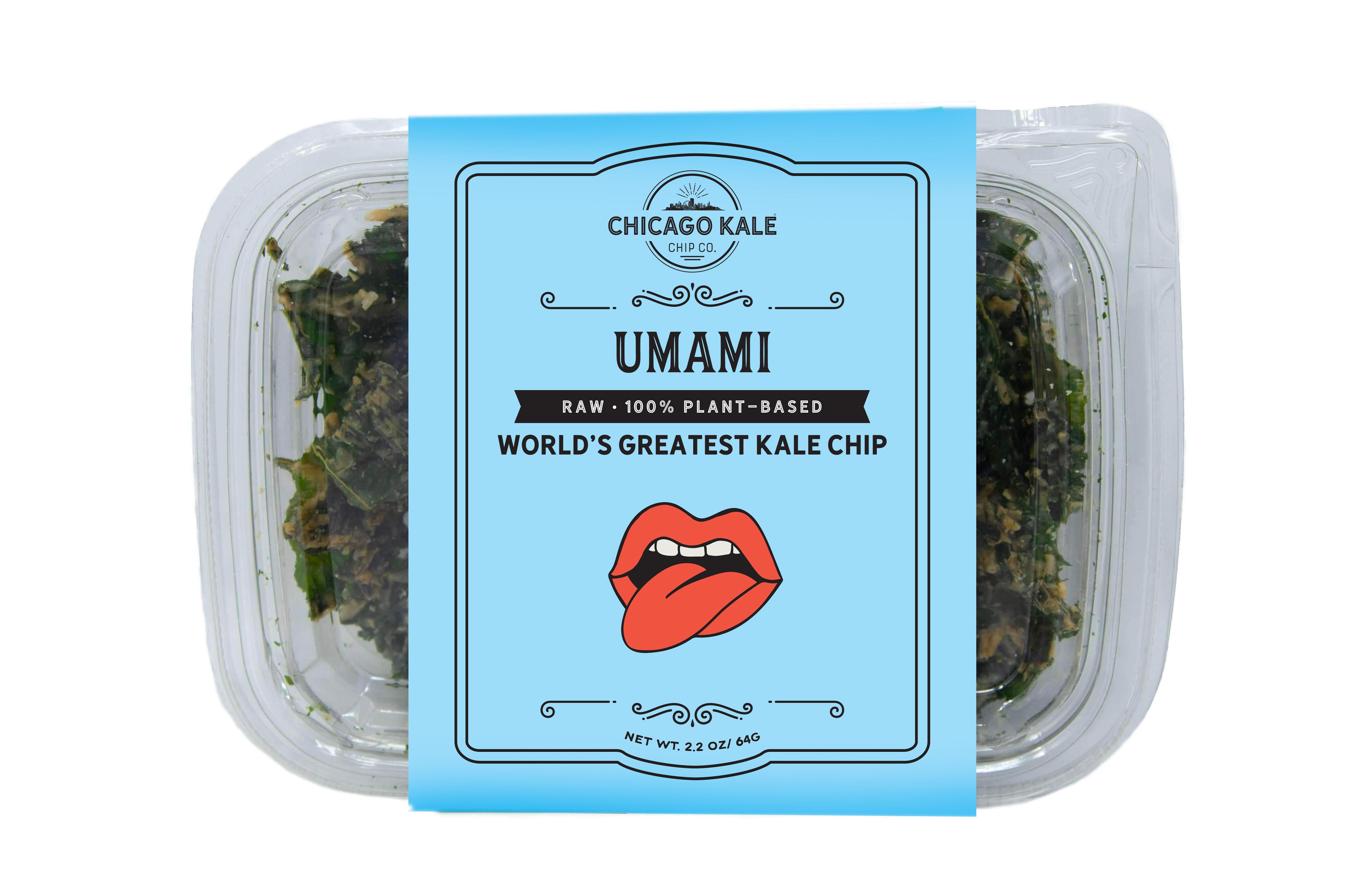 Coconut Umami