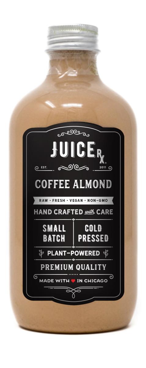 Coffee Almond