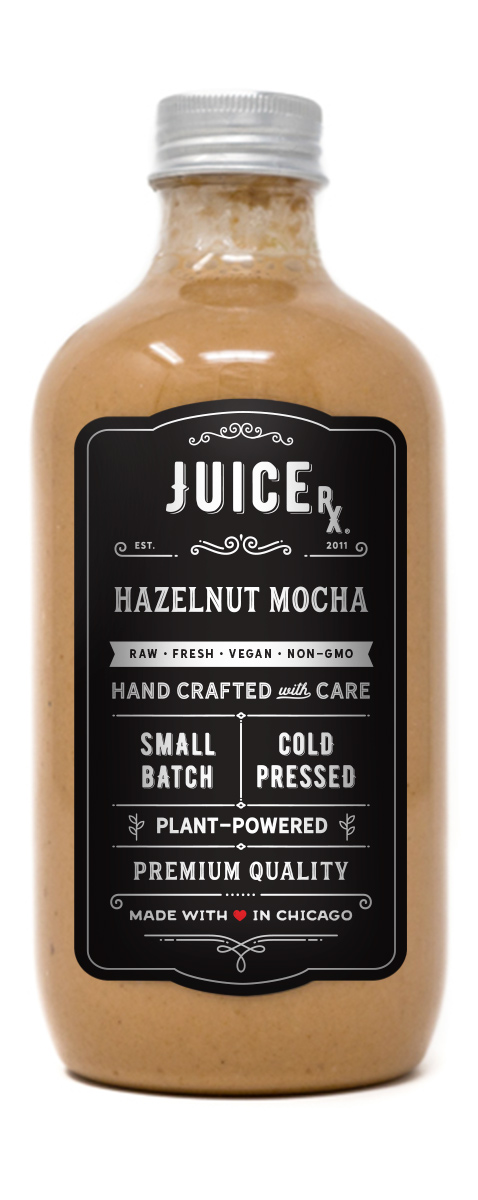Hazelnut Mocha