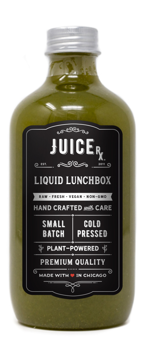 Liquid Lunchbox