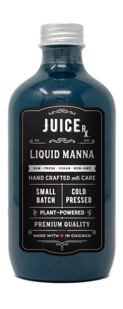 Liquid Manna