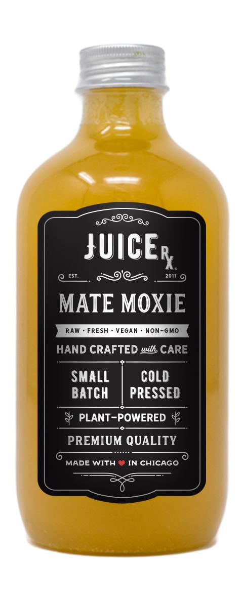 Mate Moxie