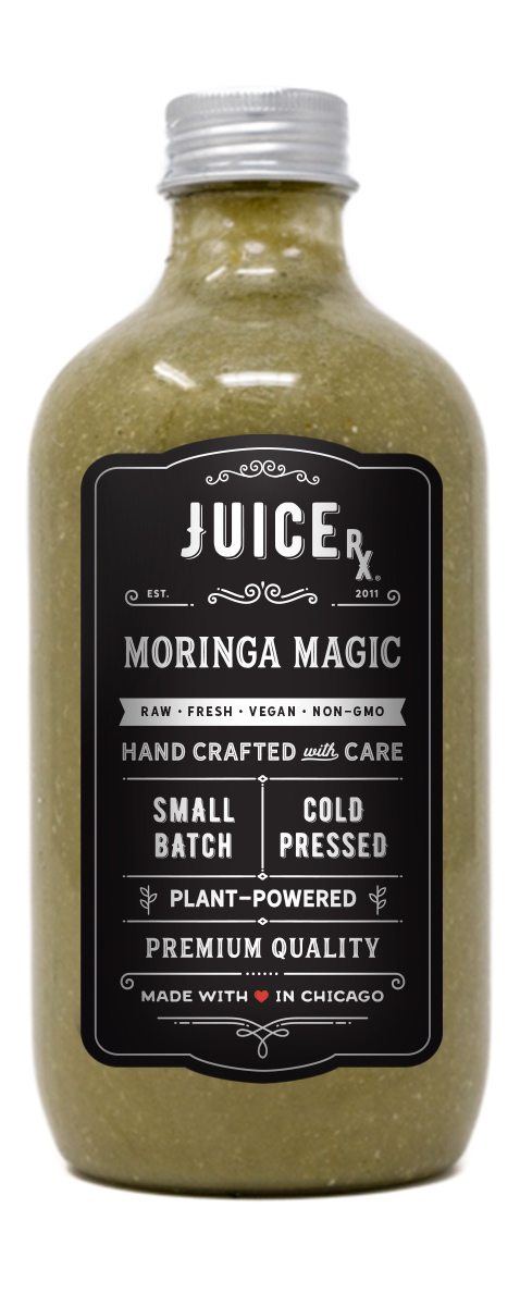 Moringa Magic