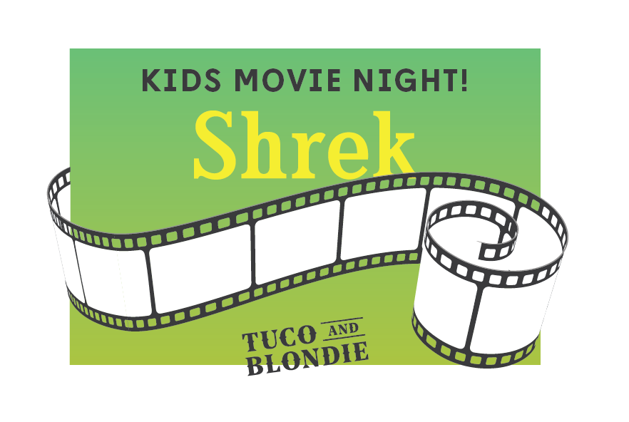 Kids Movie Night - Shrek